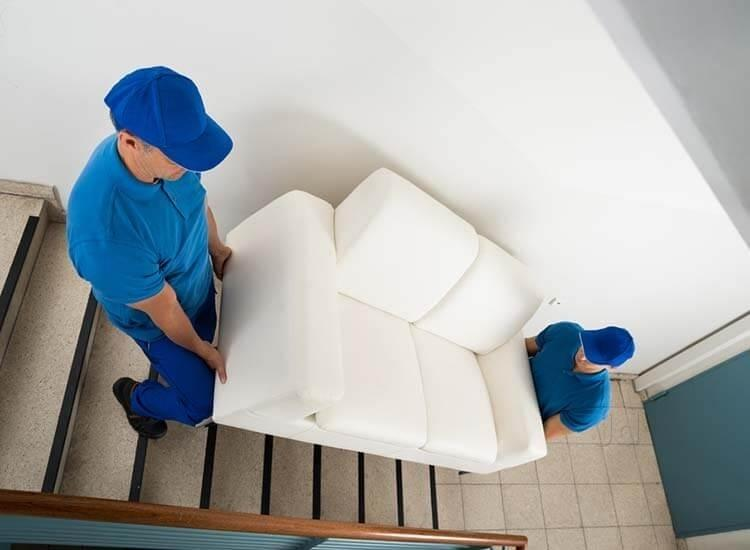 How to Save Money on Professional Moving Services