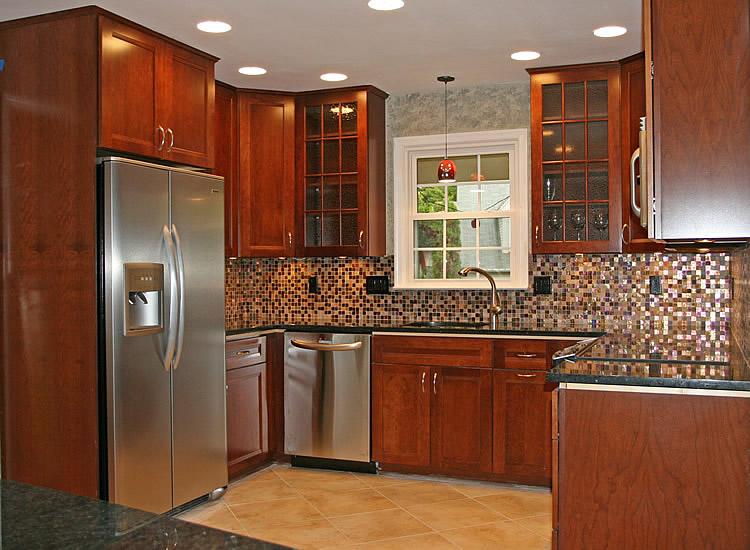 Michigan Kitchen Remodeling Contractors