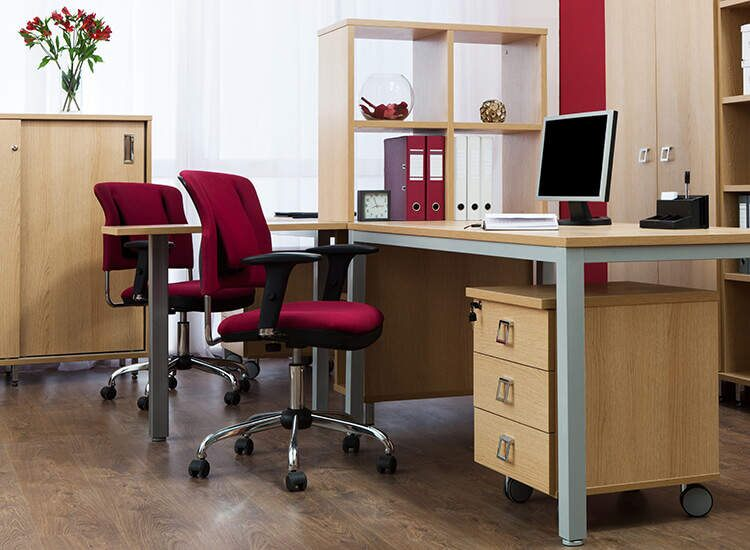 Office Furniture – Sort Out Your Storage